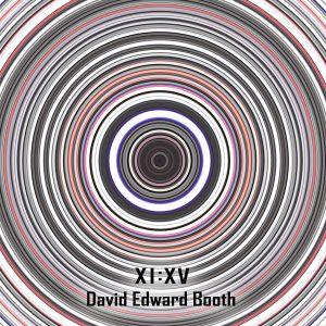 David Edward Booth XI:XV