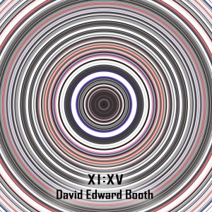 David Edward Booth XI:XV